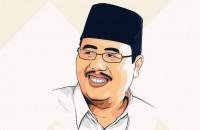 Abū al-Ḥasan 'Alī bin Muḥammad al-Māwardī  Peletak Dasar Politik Islam (1)