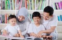 Tips Mendidik Anak Secara Islami