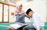 Cara Mendidik Anak dalam Surat ar-Rahman