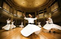 """Kisah Seorang Sufi yang """"Menemukan Allah"""" Kembali"""