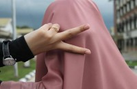 Cara Muslimah Menjaga Diri dari Fitnah