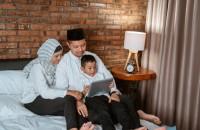 Cocok buat Mama Muda Nih, 4 Metode Pendidikan Karakter untuk Anak Usia Dini