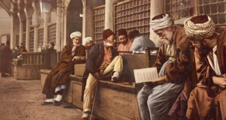 Patut Dicontoh, 4 Ulama yang Istikama Membaca dan Menulis sampai Usia Senja